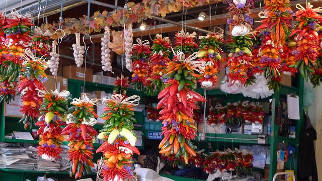Toms Food Market Onaway