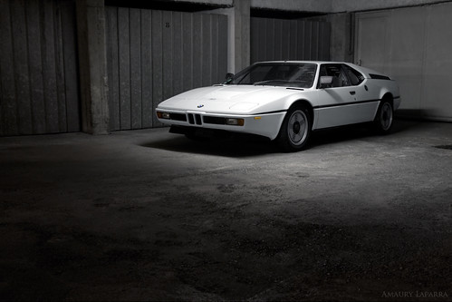 BMW M1 | by Amaury AML