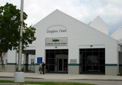 Florida Toll By Plate >> SunPass Customer Service Center_Snapper Creek_238 | www.SunP… | Flickr