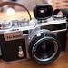 Nikon SP with 21mm SC Skopar