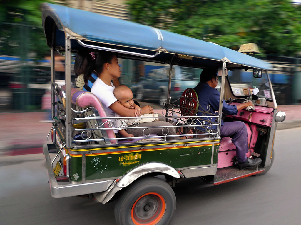 tuk tuk in bangkok all rights reserved please take your flickr. Black Bedroom Furniture Sets. Home Design Ideas