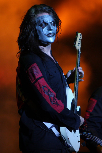 Slipknot - Jim Root | Smoke Out - San Manuel Amphitheater ...