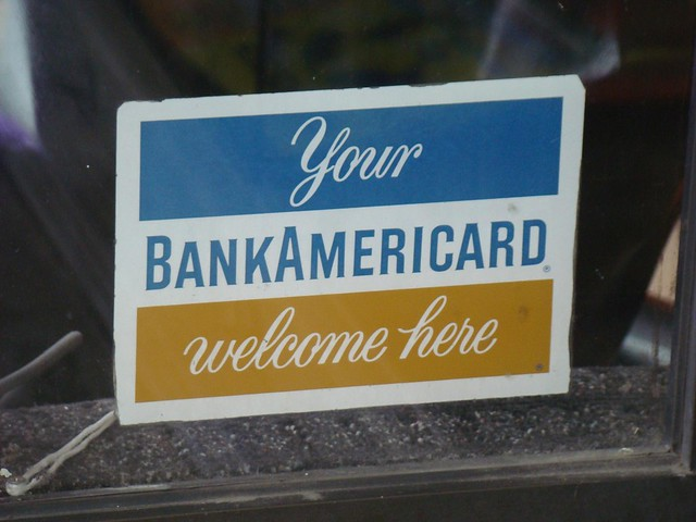 Is Bankamericard Travel Rewards Credit Card Good In Any Country