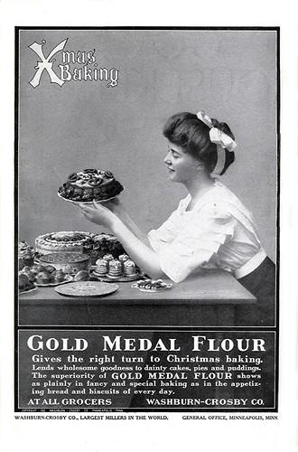 Gold Medal Flour Cake Recipes
