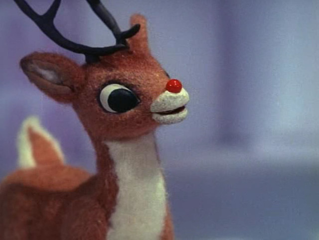 Rudolph The Red Nosed Reindeer 1964 >> Rudolph The Red-Nosed Reindeer (Rankin/Bass, 1964) | Flickr