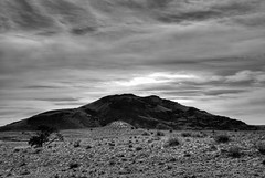 Mountain of Dirt on Rt 66 | by [~db~] Photography
