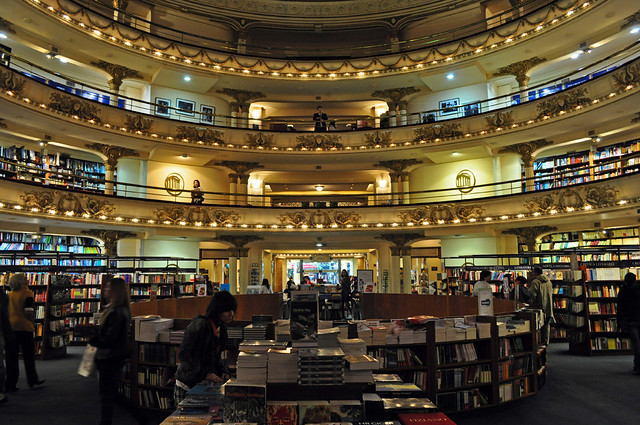Bookstore - Buenos Aires