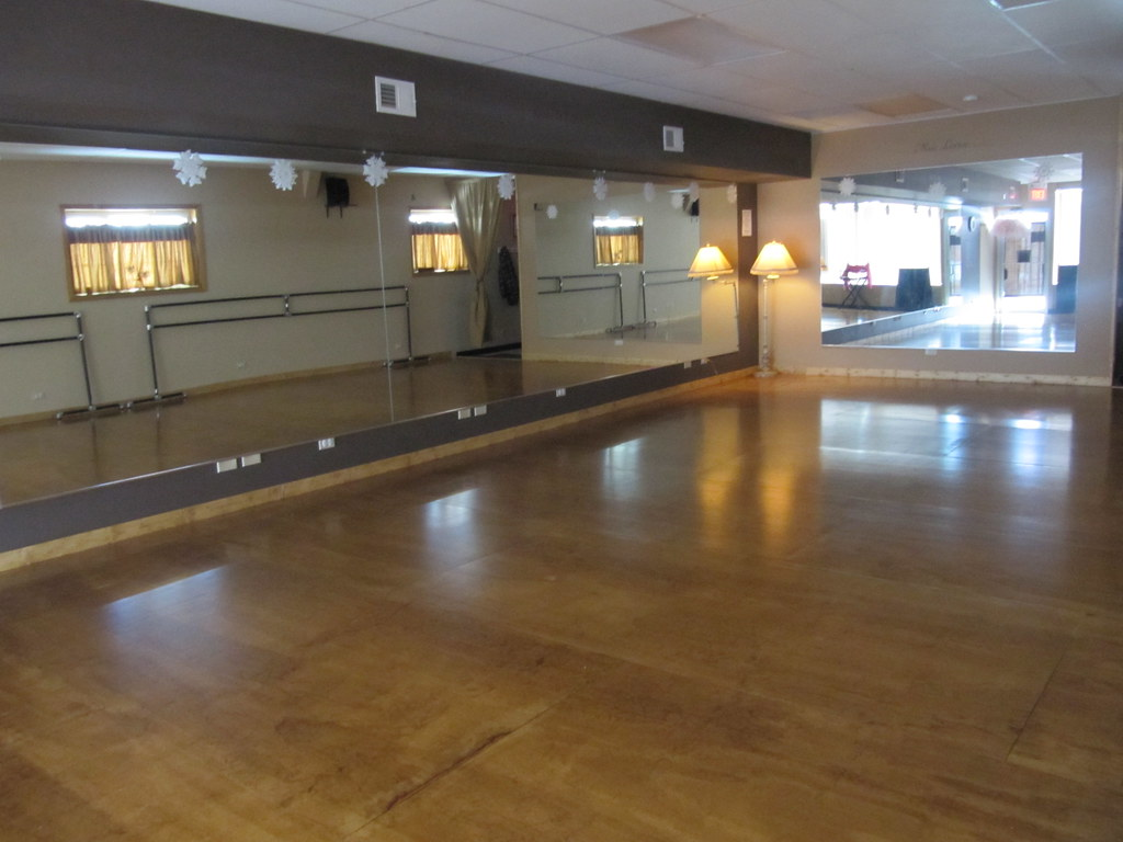 Dance Studio Room For Rent