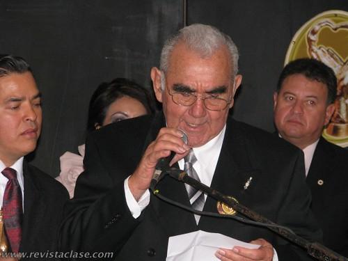 Luisa Lauro Moreno Rodr 237 Guez Recibi 243 Estatuilla Doble Por