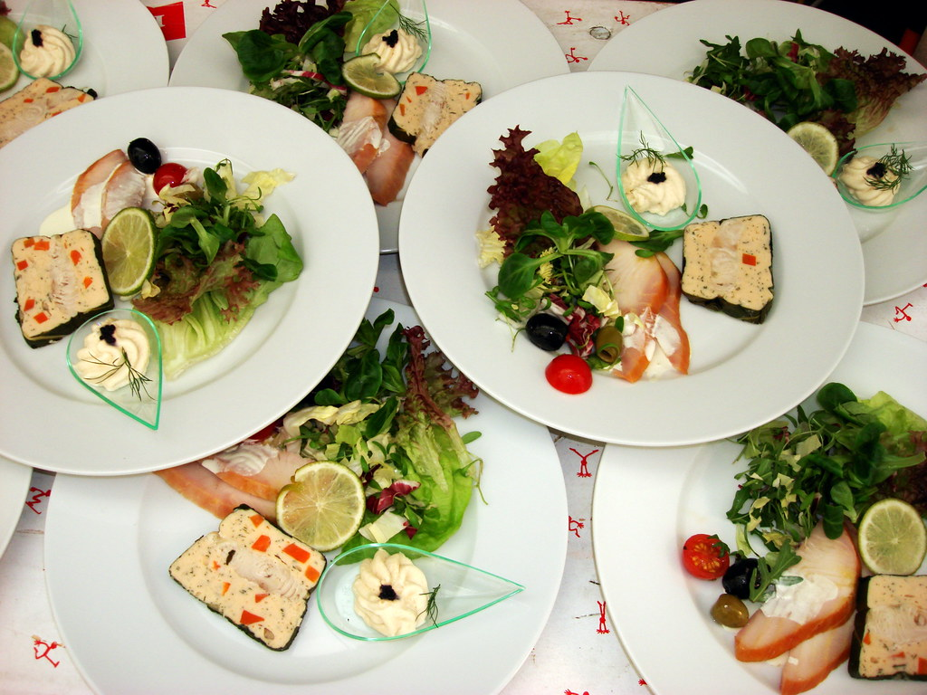 Image result for catering flickr