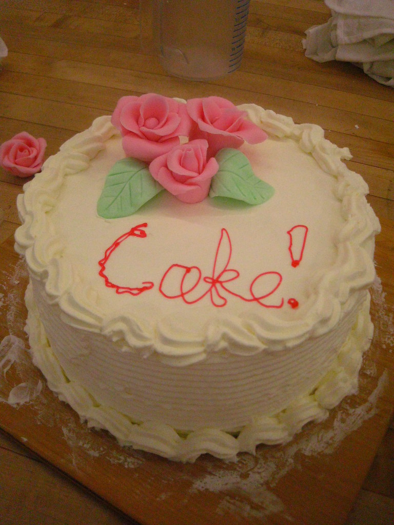 Cake Decorating Classes Fort Lauderdale