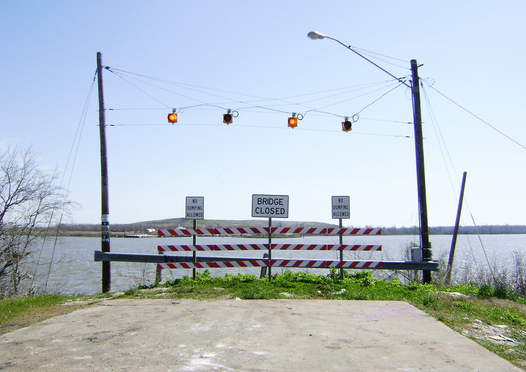 Tri City Beach Road Baytown Texas