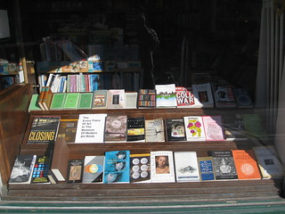 What's in the Window at Magus Books? | by brewbooks
