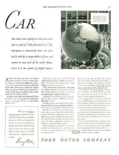1938 ford motor company usa pr michael flickr for Ford motor company usa