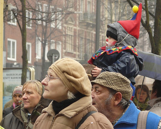 Aachen Karneval | by Richard Tulloch