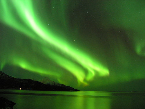 Northern Lights, Tromso | by GuideGunnar - Arctic Norway