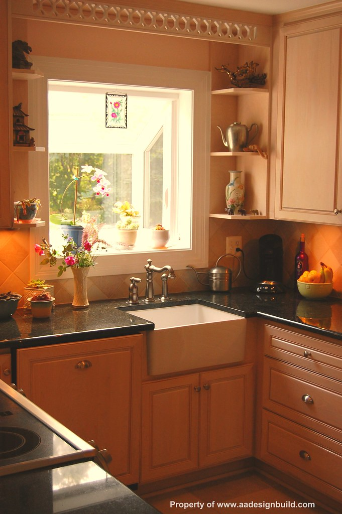 Warm Kitchen Ideas