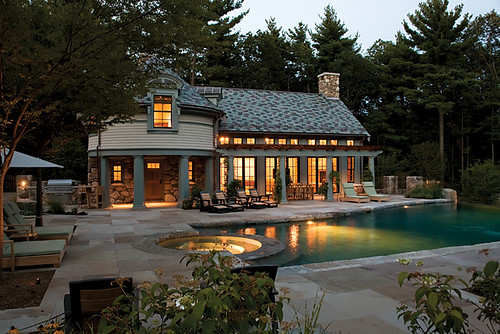 Ken-Vona_Poolhouse | by Boston Design Guide