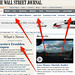 WSJ Home Page