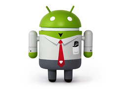 Android mini collectibles - Series 01 | by dead zebra, inc
