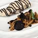 chicken, noodles & black truffles