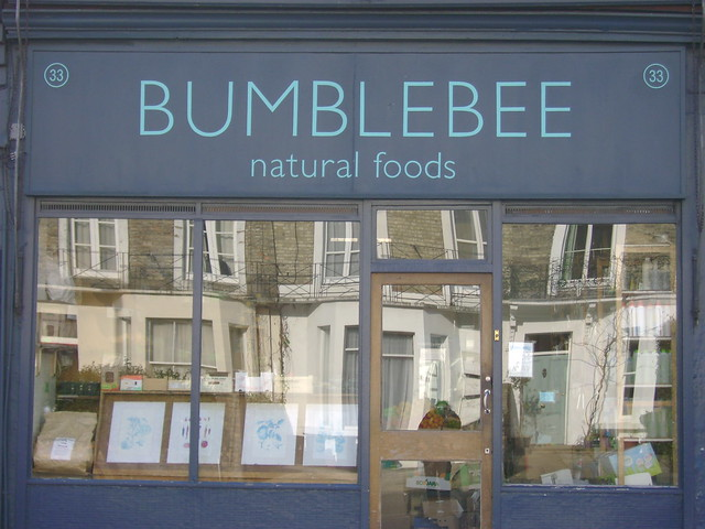 Bumblebee Natural Foods Co Uk Reviews