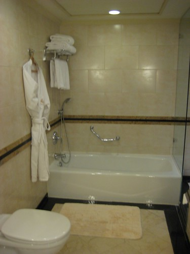 Marriott Hotel Zamalek
