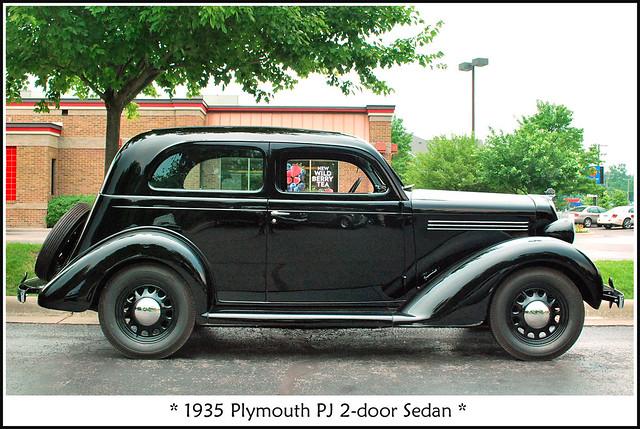 1935 plymouth pj sedan the june 21 2011 chelsea wendy 39 s for 1935 plymouth 2 door sedan