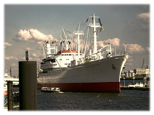 Use of Advanced Technology in the Maritime Industry