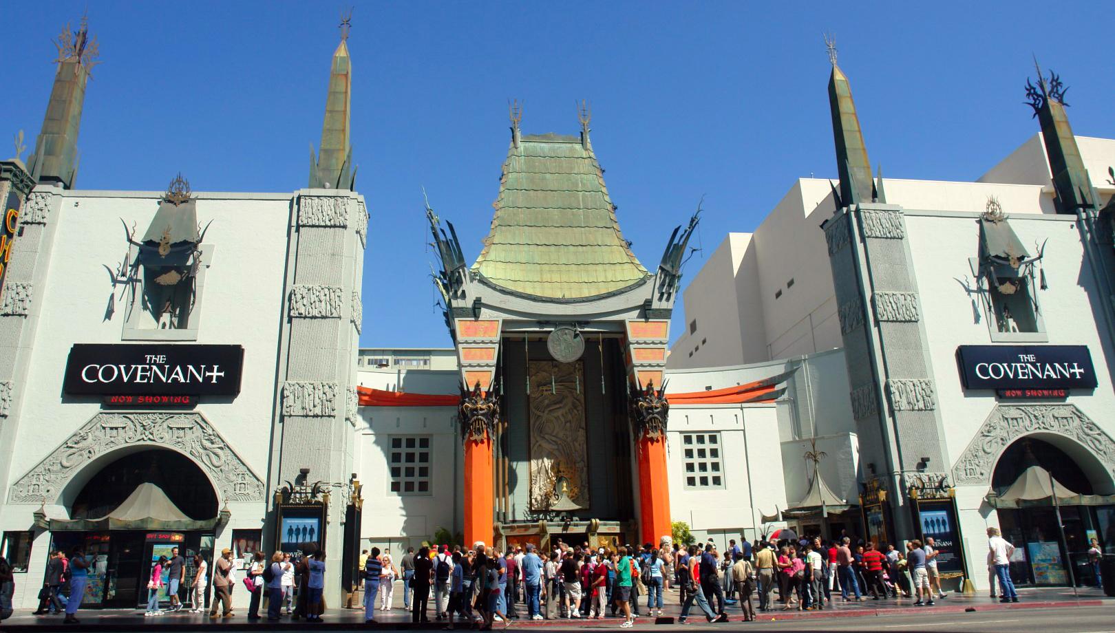 Qué hacer y ver en Los Ángeles los angeles - 32789960955 48cd57f7ed o - Qué hacer y ver en Los Angeles