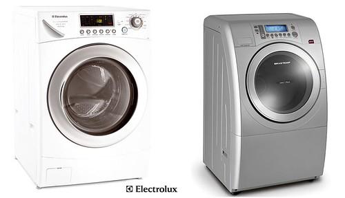 As m quinas lava seca valem a pena lavadora e for Maquina de segar