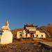Cecerleg / Цецерлег (Mongolia) - Galdan Zuu Temple