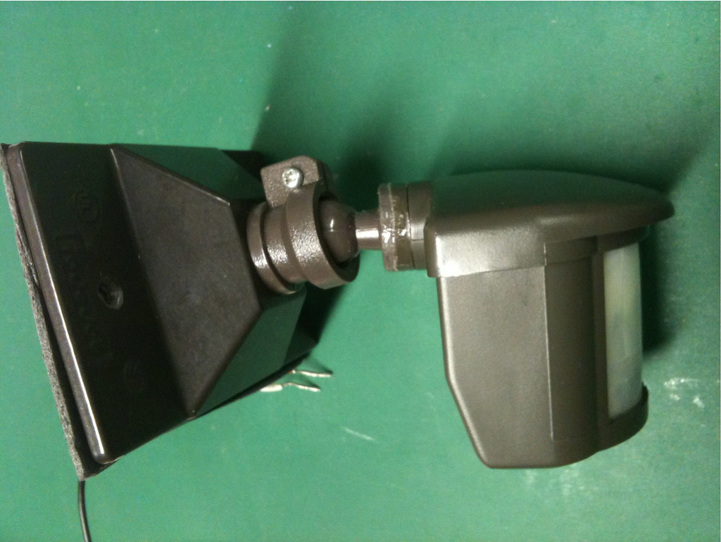 Motion Sensor Mash Up Final After A Replacement Heath