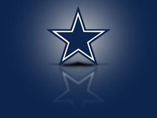Dallas Cowboys Background For Blackberry Dallas Cowboys