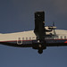 British Airways Express/Cityflyer Express Short SD3-60