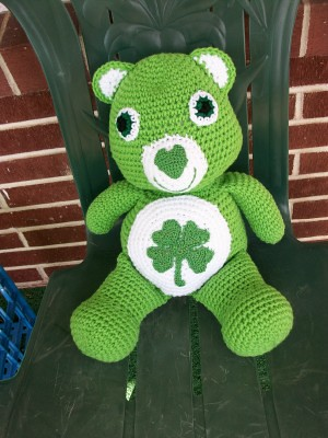 Image Result For Teddy Bear With