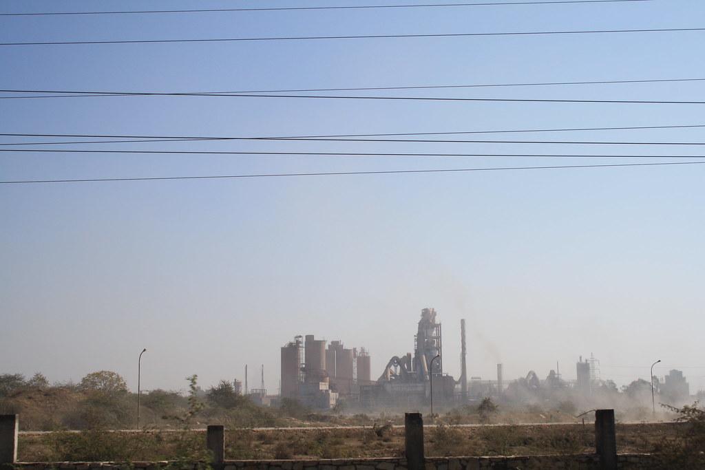Jk Cement Job : Jk cement plants at nimbahera ilovethirdplanet flickr