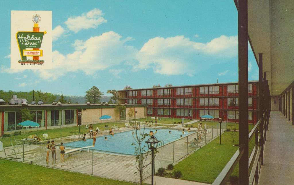 Holiday Inn Scranton-East - Dunmore, Pennsylvania