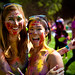 Stanford Holi : Best friends