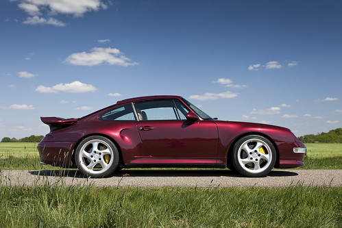 Porsche 993 Turbo S | by christian.kalse