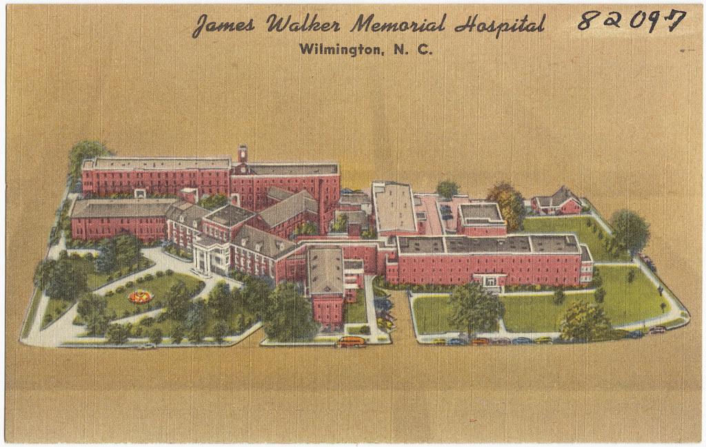 James A Walker Apartments Wilmington Nc