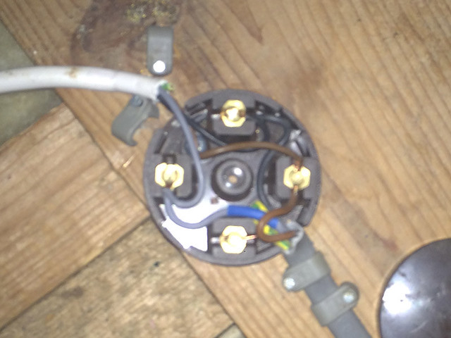Wiring Bathroom Fan Into Light Circuit