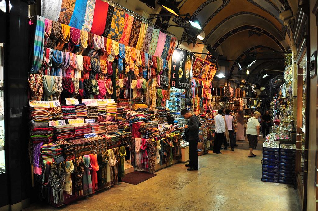 Gran Bazar - Estambul (11)