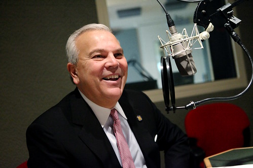 Michael Fedele | by WNPR - Connecticut Public Radio