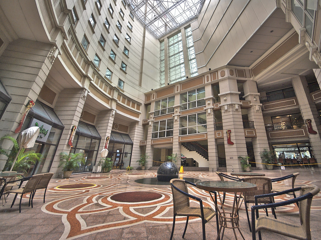 Hotels In University Place Wa