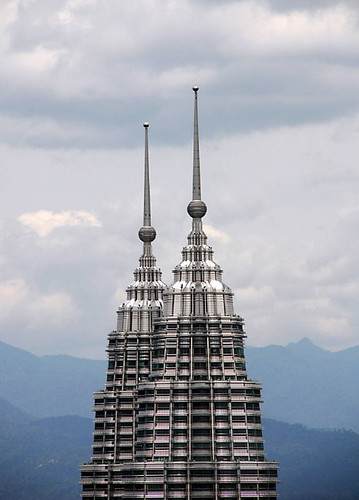 Image Copyright © Divya babu for new article on the Petronas Towers in my new Blog¡¡¡ | by jmhdezhdez