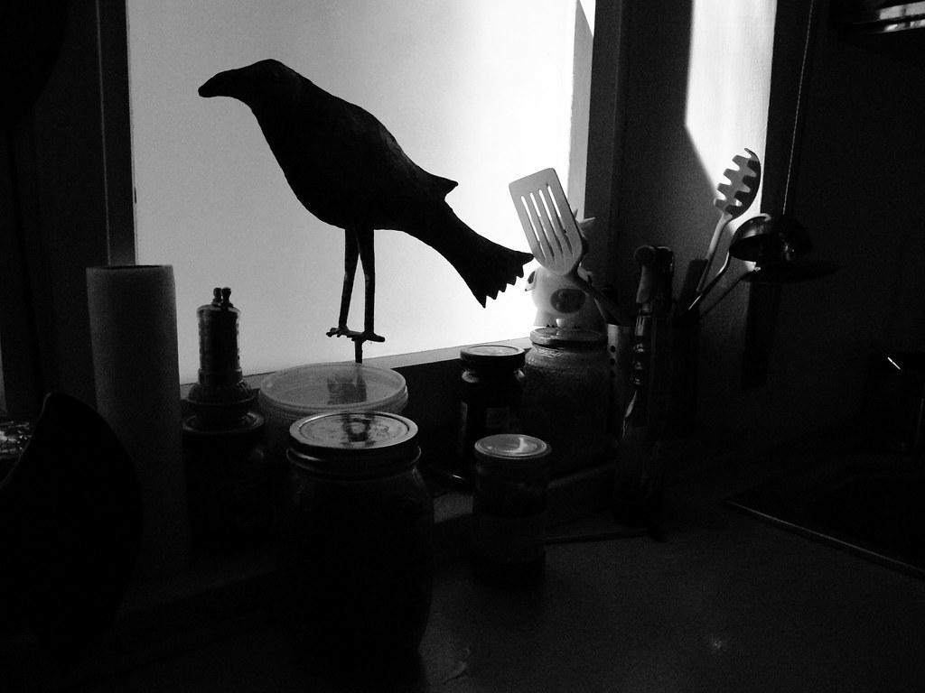 Black Bird Kitchen And Bar Ken Cooley