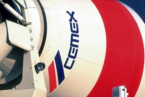 CEMEX USA - Readymix T...
