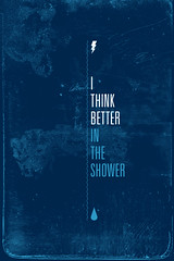 In The Shower | by refryed