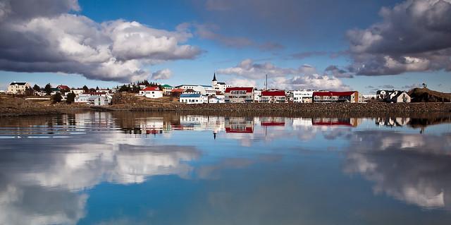 Borgarnes Iceland  City new picture : Borgarnes Iceland | Kim Mortensen | Flickr